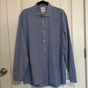 Ben Sherman dress shirt. XL.